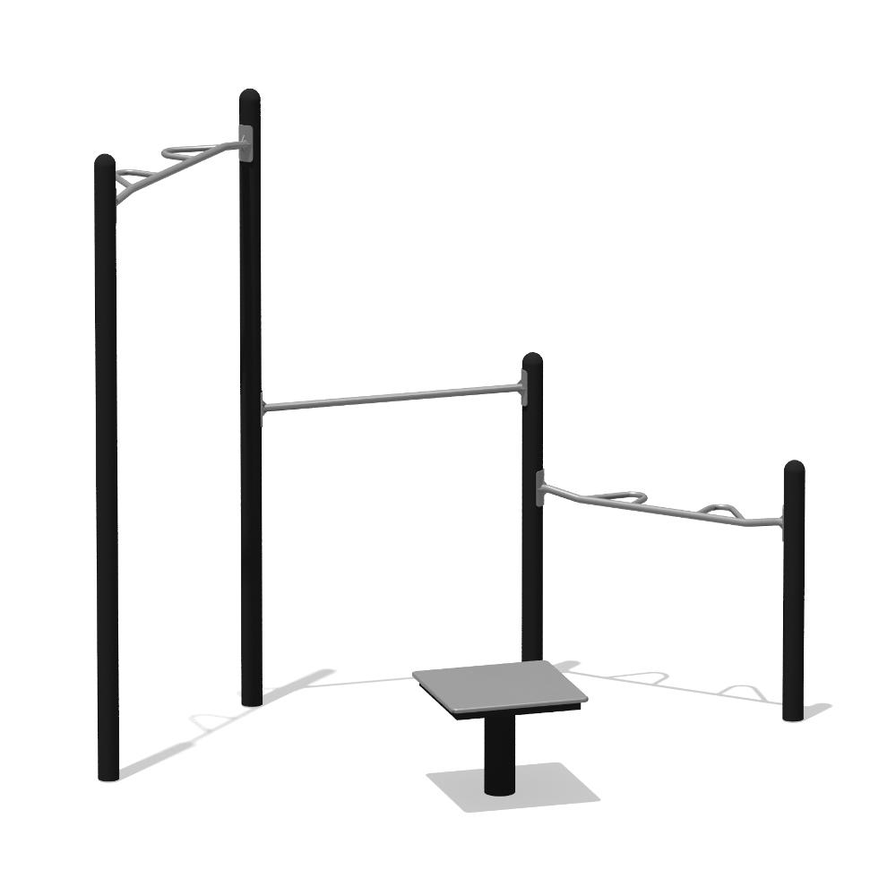 up189-multi-gym